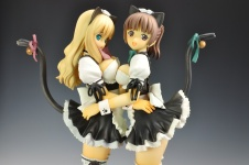 Review: Clayz 1/6 T2 Nekomimi Maids (Wide View #1)