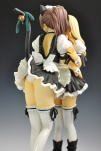 Review: Clayz 1/6 T2 Nekomimi Maids (Full View #4)