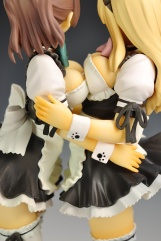 Review: Clayz 1/6 T2 Nekomimi Maids (Close #2)