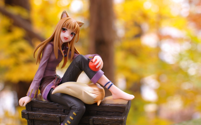 Volks 1/6 Horo wallpaper - 2560x1600, 999 KB