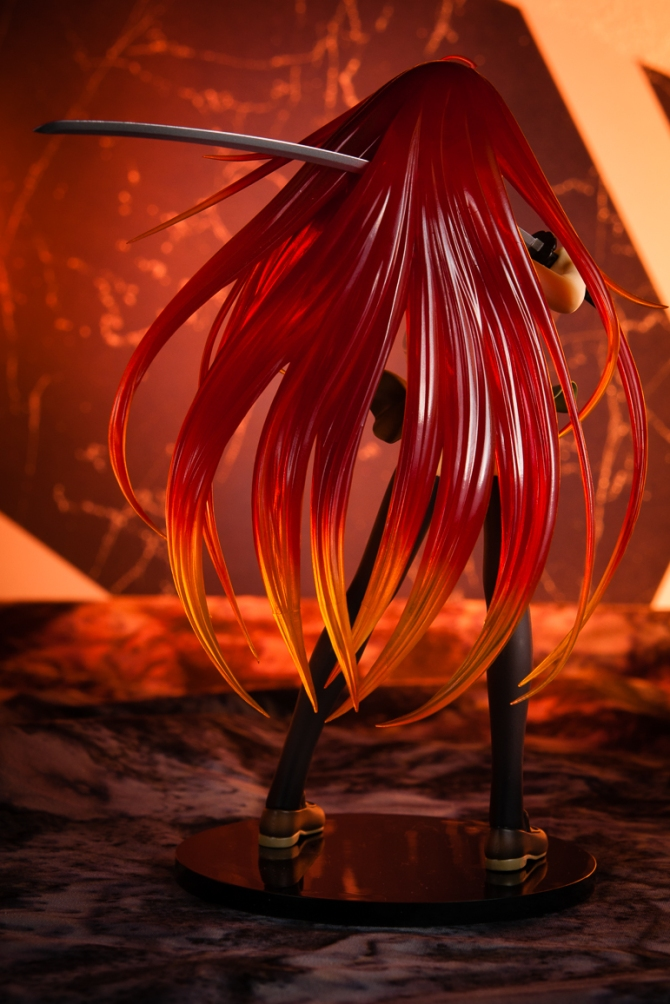 1/8 scale Shana PVC figure by Max Factory (#10)