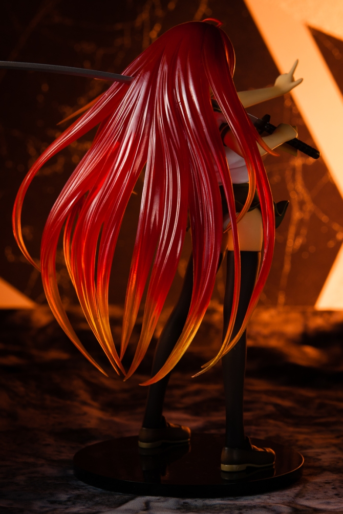 1/8 scale Shana PVC figure by Max Factory (#12)