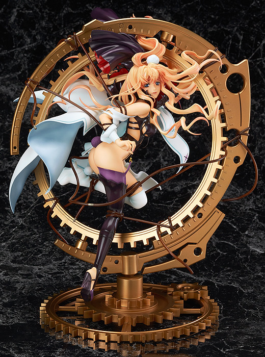 1/7 scale Sheryl Nome PVC figure by Max Factory