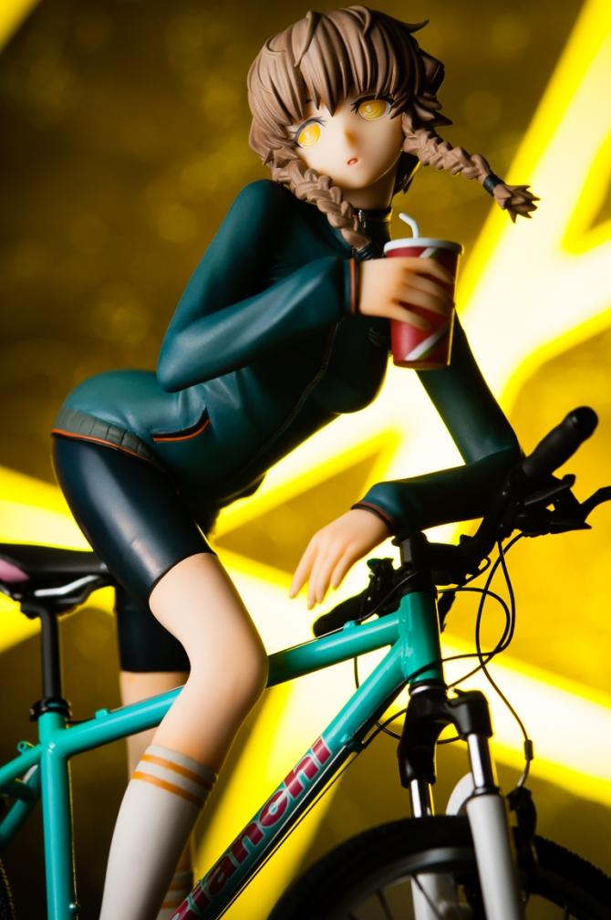 1/8 scale Amane Suzuha PVC figure by Alter