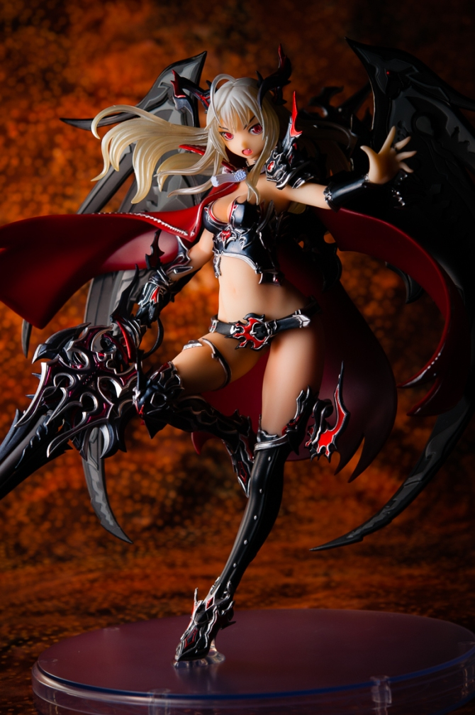 1/8 scale Dark General PVC figure by Amakuni (#3)