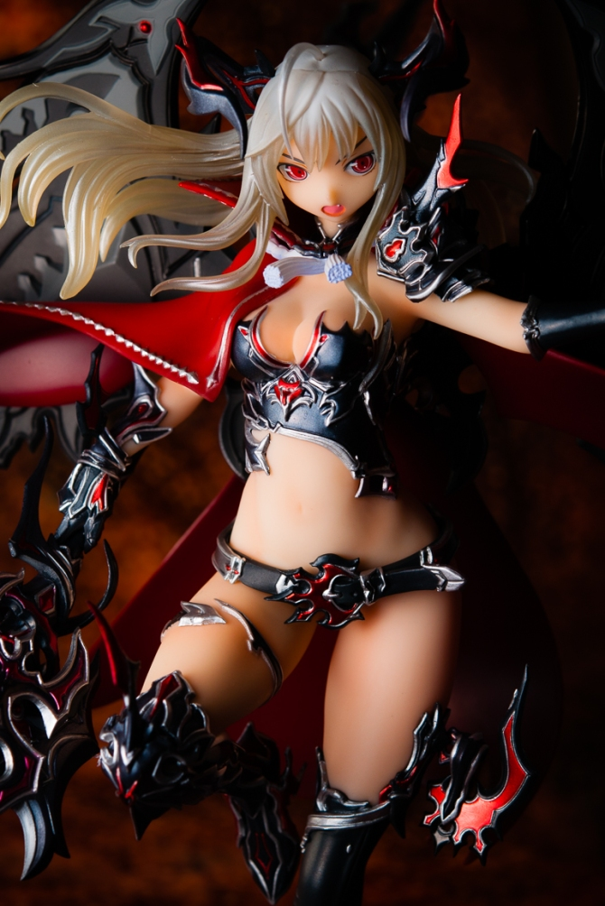 1/8 scale Dark General PVC figure by Amakuni (#5)