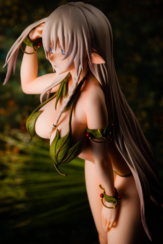 1/6 scale Alleyne PVC figure by Orchid Seed (#8)