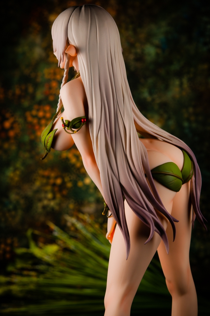 1/6 scale Alleyne PVC figure by Orchid Seed (#17)