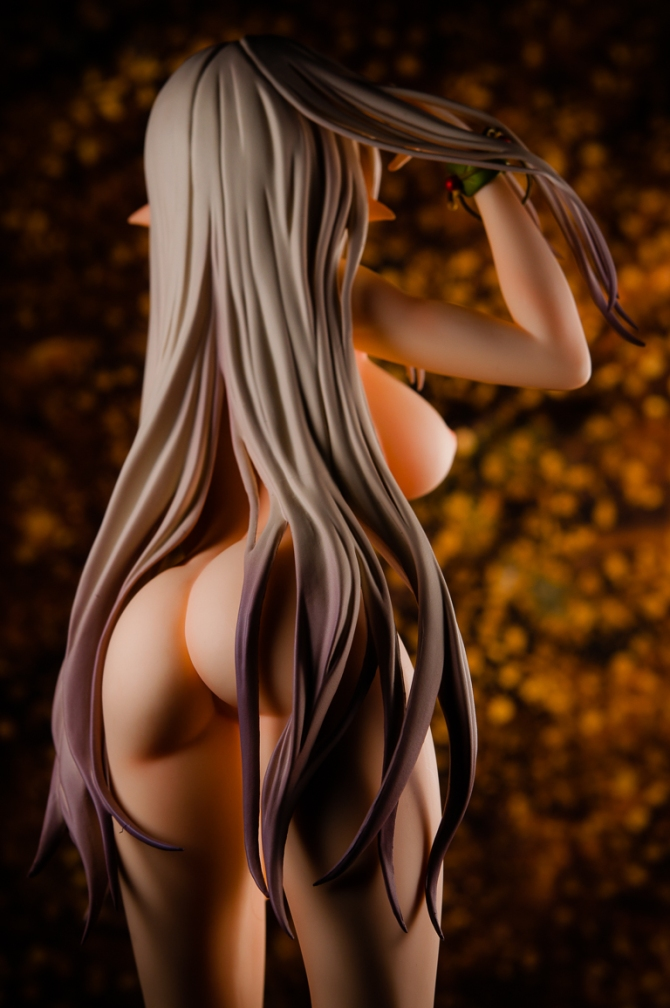 1/6 scale Alleyne PVC figure by Orchid Seed (#28)