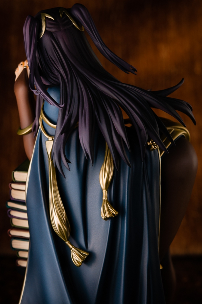 1/7 scale Tharja (Sallya) PVC figure by Max Factory (#14)