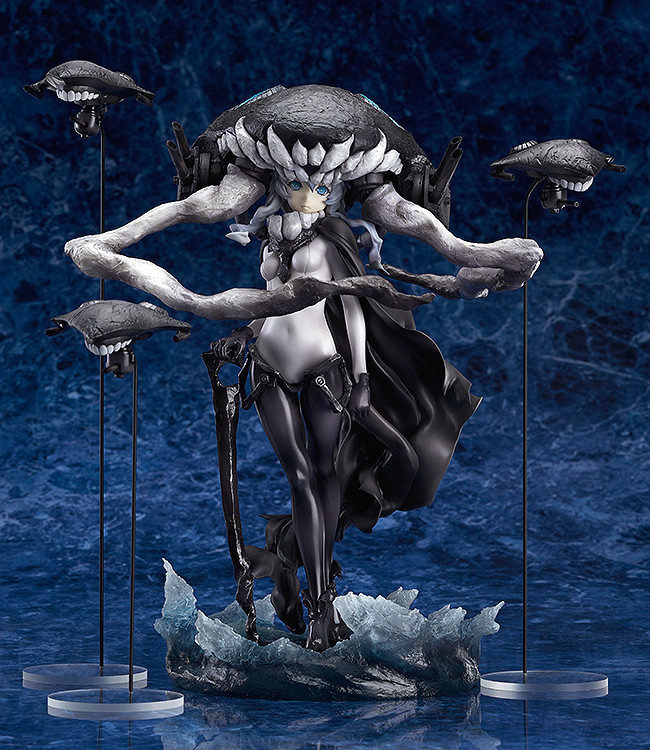 1/8 scale Wo-class PVC figure by Good Smile Company