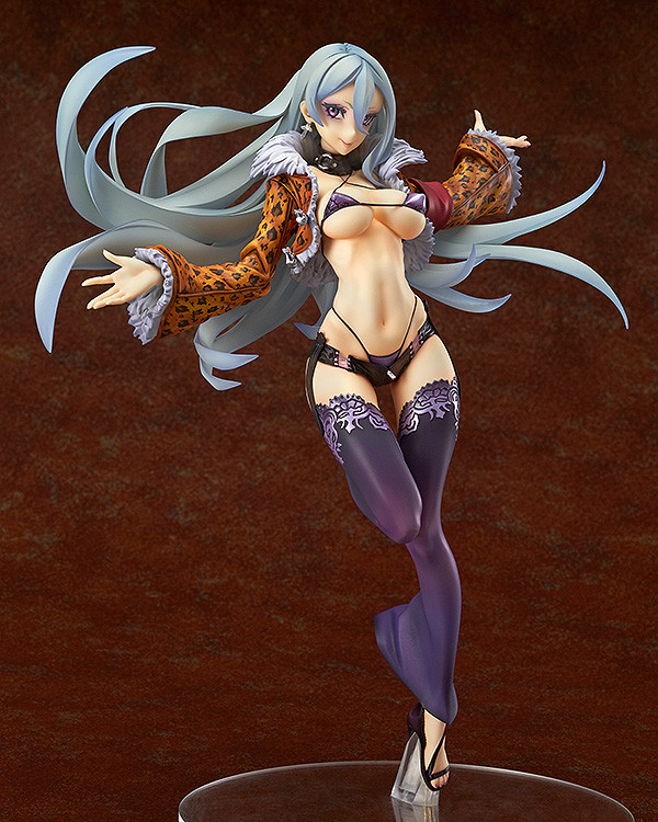 1/7 scale Psychic PVC figure by Max Factory