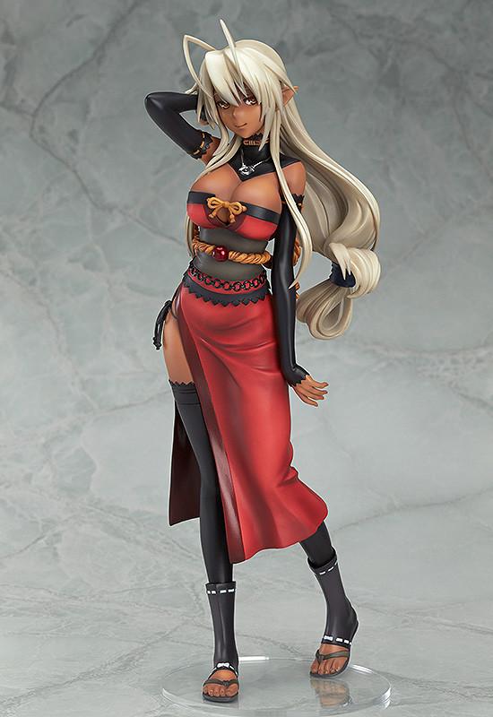 1/7 scale Sansei Muramasa PVC figure by Wing
