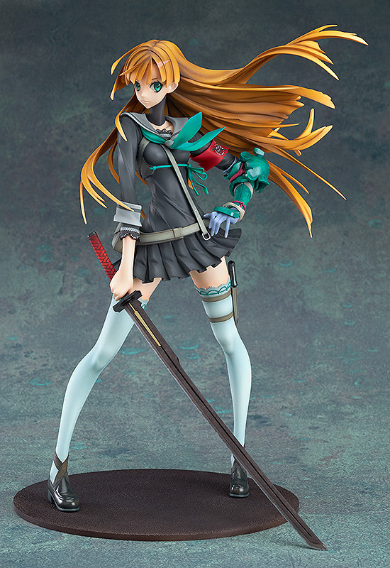 1/7 scale Samurai (Katanako) ~Another Color ver.~ PVC figure by Max Factory