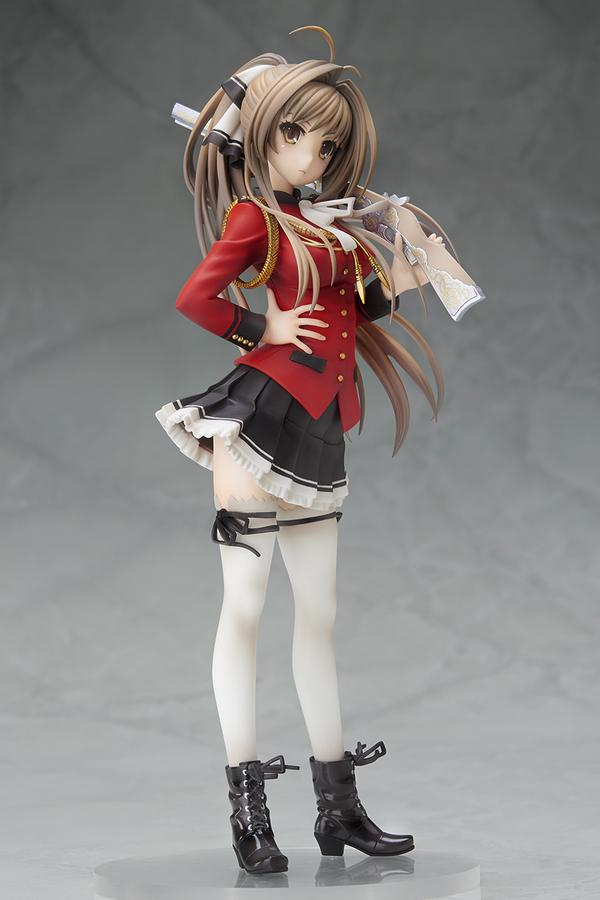 1/8 scale Sento Isuzu PVC figure by Stronger
