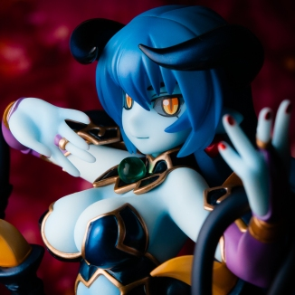 1/8 scale Astaroth PVC figure by MegaHouse (#1)