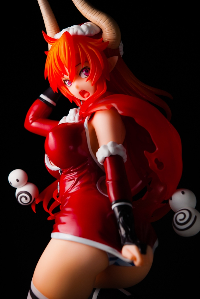 Best of 2015: 1/7 Satan ~Santa Claus no Setsu~