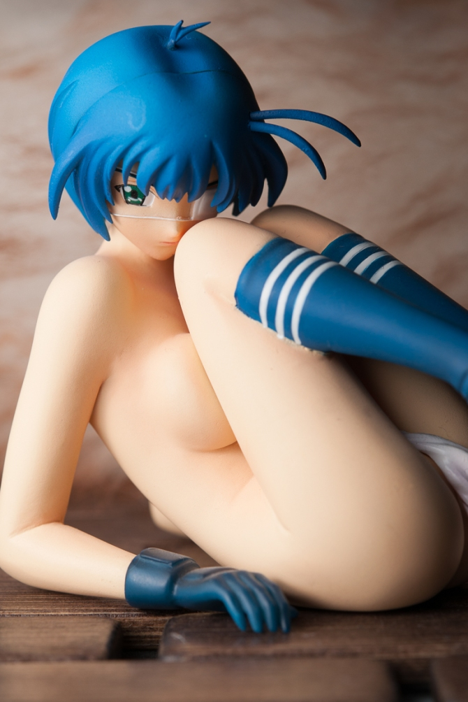 1/7 scale Ryomou Shimei ~DVD Back Jacket ver.~ resin figure by Griffon Enterprises (#3)