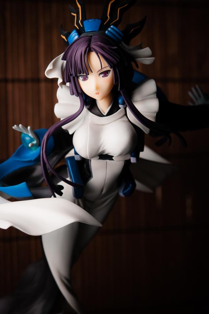 1/8 scale Kazuno PVC figure by Alter (#2)
