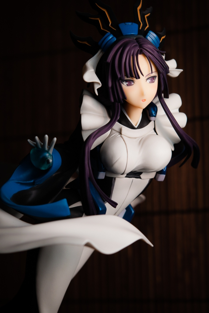 1/8 scale Kazuno PVC figure by Alter (#3)