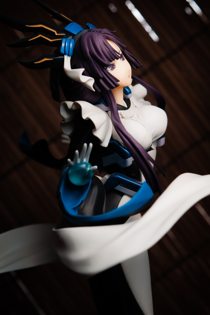 1/8 scale Kazuno PVC figure by Alter (#4)