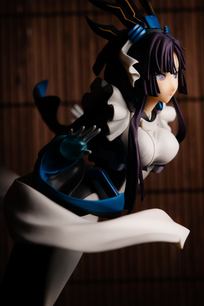 1/8 scale Kazuno PVC figure by Alter (#5)