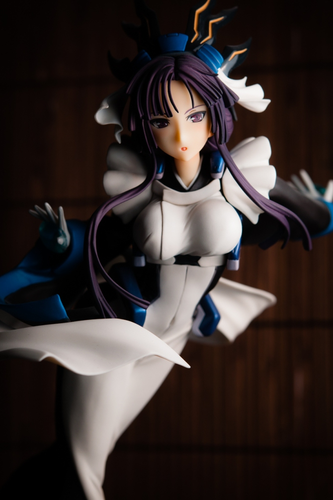 1/8 scale Kazuno PVC figure by Alter (#6)