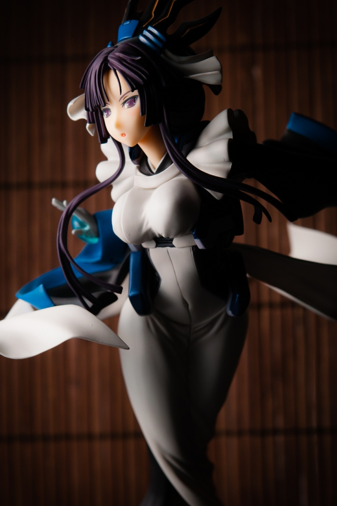 1/8 scale Kazuno PVC figure by Alter (#7)