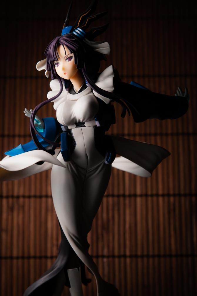 1/8 scale Kazuno PVC figure by Alter (#8)