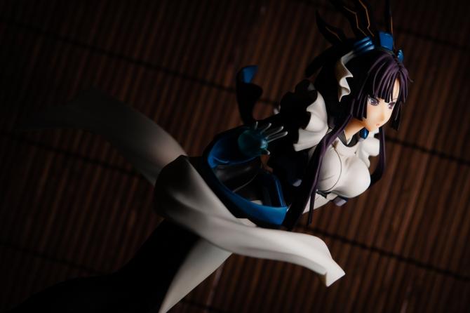 1/8 scale Kazuno PVC figure by Alter (#9)