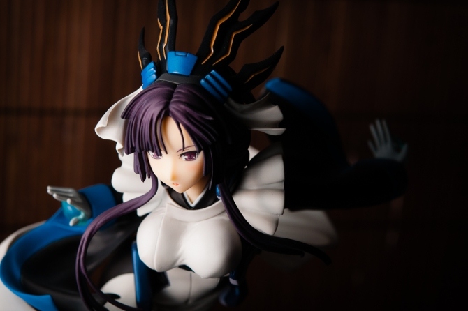 1/8 scale Kazuno PVC figure by Alter (#11)