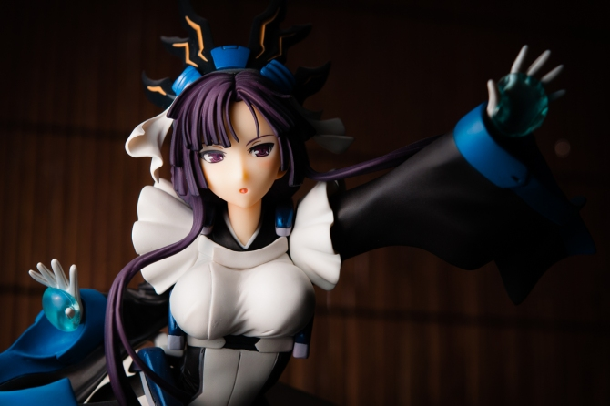 1/8 scale Kazuno PVC figure by Alter (#12)