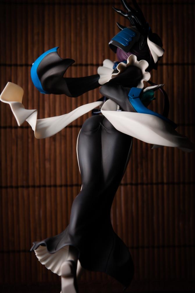 1/8 scale Kazuno PVC figure by Alter (#15)