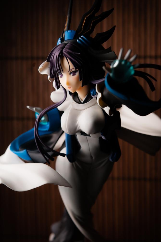 1/8 scale Kazuno PVC figure by Alter (#16)